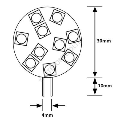 Led Halo Headlight Wiring Diagram
